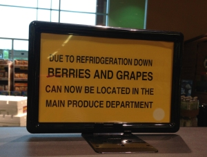 refridgeration